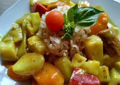 25. Okt. 2016 Veganer Kochabend – Neuer Termin! Ausgebucht!!