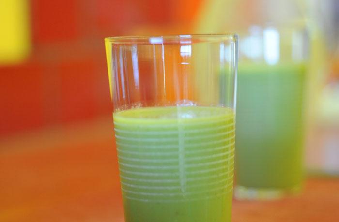 Der grüne Smoothie – Schon entdeckt bei bio-WITTNER?