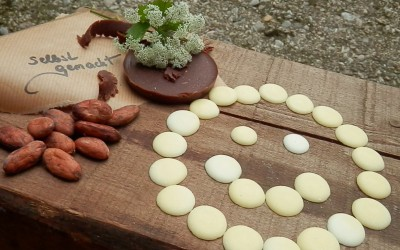 Was ist eigentlich Kakaobutter?
