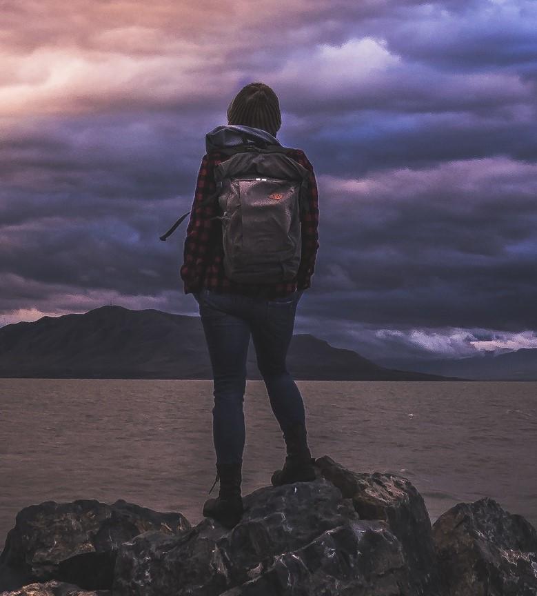 Impulsvortrag: Wohin mit dem emotionalen Rucksack?